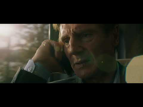 The Commuter - Trailer