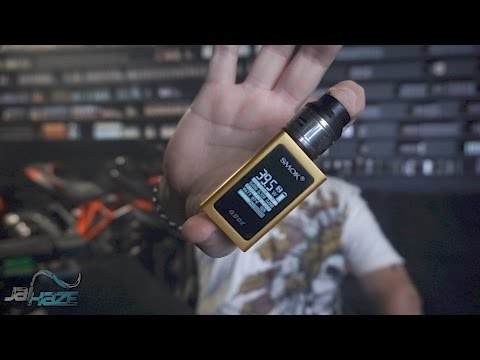 BEWARE: Smok QBox Kit Review and Rundown | Smallest Starter Kit