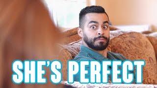 She's Perfect | David Lopez