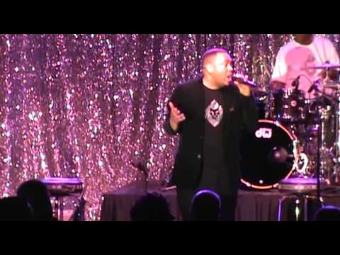 Jammin Jay Lamont & his band - Promotional