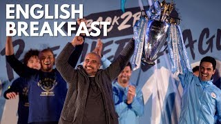 English Breakfast - podsumowanie sezonu - cześć 2