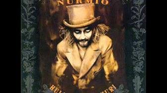 Tuomari Nurmio - Hullu puutarhuri