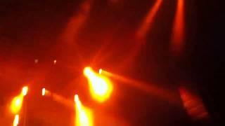 Ich Tu Dir Weh + Te Quiero Puta! (19-20) Rammstein en Bogota-Colombia 3-12-2010