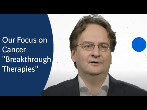Leading Science In Oncology – Prof. Dr. Norbert Kraut