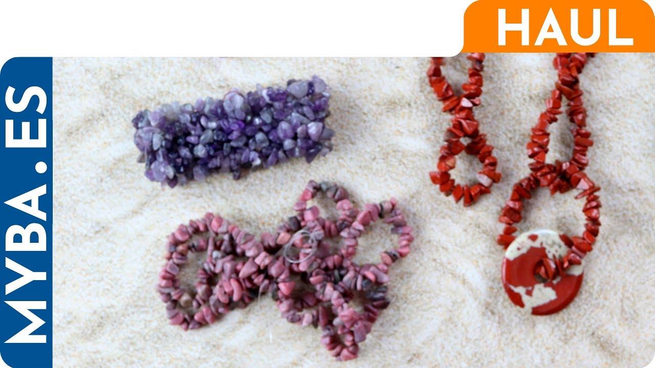 Chips de piedras naturales piedras semi preciosas tipos usos tips ideas dise o youtube - Tipos de piedras naturales ...