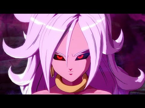 DRAGON BALL FighterZ - Launch Trailer | PS4, X1, PC