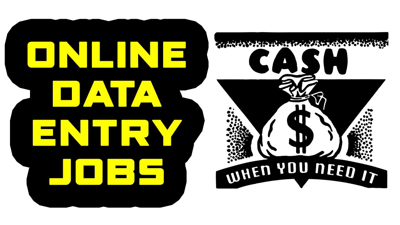 how to get online jobs from home