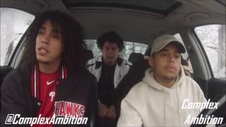 Nicki Minaj, Drake, & Lil Wayne - No Frauds (REMY DISS) Reaction Review
