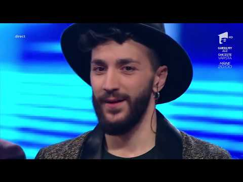 Salvatore Pierluca, eliminat de la X Factor