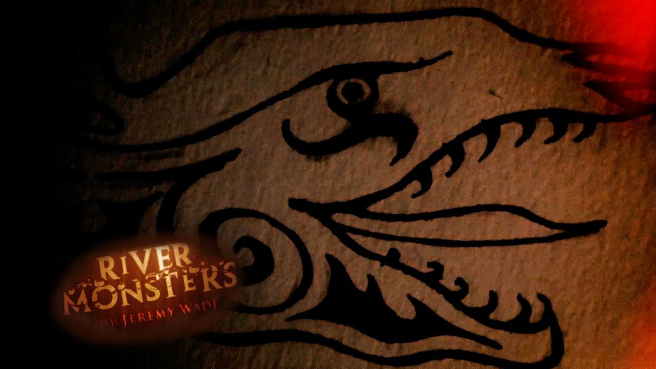 The Monster Of Guyana | SPECIAL EPISODE | River Monsters