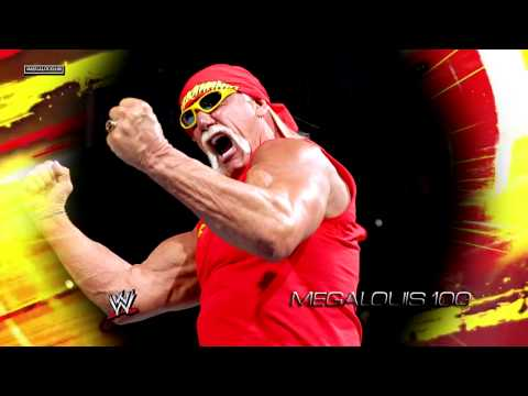 """Hulk Hogan 3rd WWE Theme Song - """"Real American"""" (WWE Edit) (Intro Cut) With Download Link"""