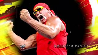 "Hulk Hogan 3rd WWE Theme Song - ""Real American"" (WWE Edit) (Intro Cut) With Download Link"