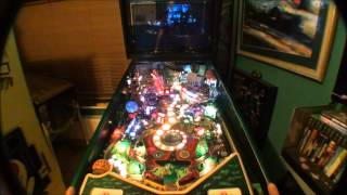 Jersey Jack Wizard of Oz Pinball Machine