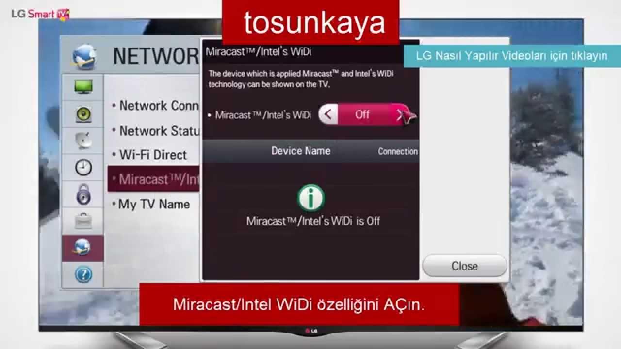 WiFi Direct - nedir WiFi Direct nasıl yapılandırılır ve nasıl kullanılır