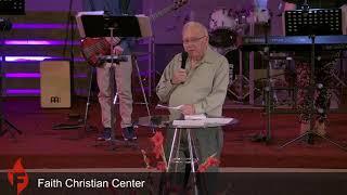 Sunday Sermon - September 26, 2021