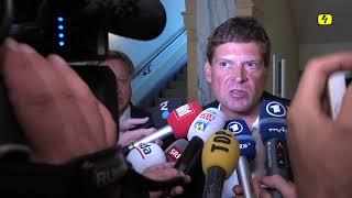 TOP NEWS: Alkoholfahrt - Ex-Radprofi Jan Ullrich steht erneut vor Gericht
