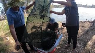 Рыбалка в Израиле место бомба