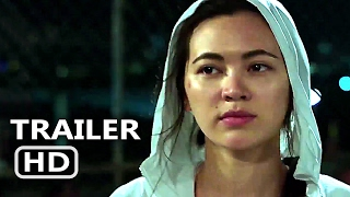 IRON FIST Season 1 Colleen Wing Trailer (2017) Defenders, Marvel, Netflix TV Show HD