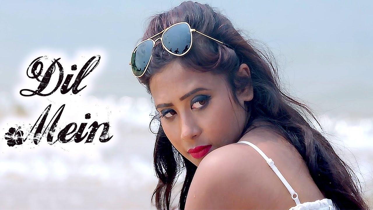 New Hindi Song - Dil Main  Hindi Video Song Hd  Love -4037