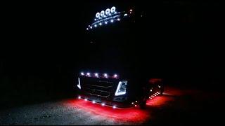 Volvo: Volvo Trucks - A Rihanna celebration and a dream come true -