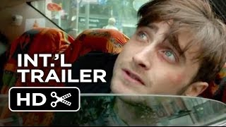 "What If Official International Trailer #1 - ""The F Word"" (2014) - Daniel Radcliffe Movie HD"