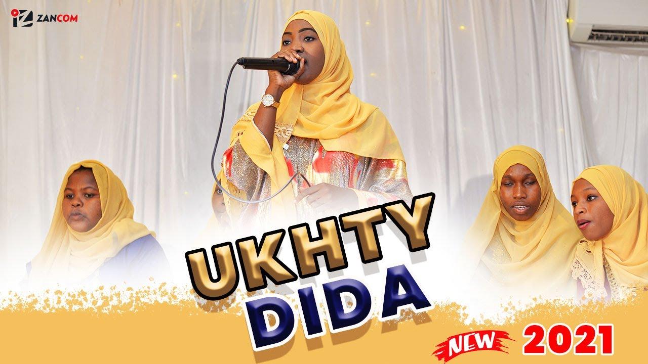 Download UKHTY DIDA AJA NA HII MWAKA 2021 [OFFICIAL AUDIO]
