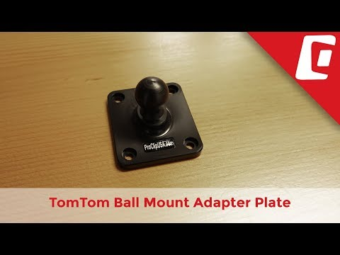 TomTom Ball Mount By ProClip USA 215588