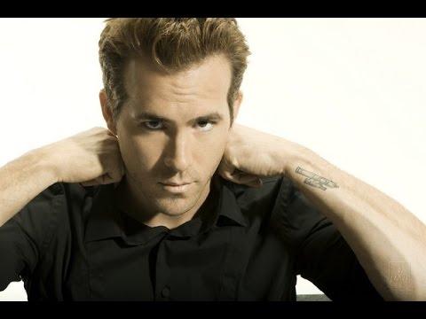 Фильмография РАЙНА РЕЙНОЛЬДСА. Ryan Reynolds Filmography.