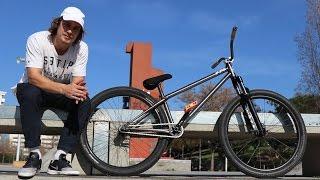 Walter Mayerhofer 2017 Bikecheck | The Rise MTB Videos