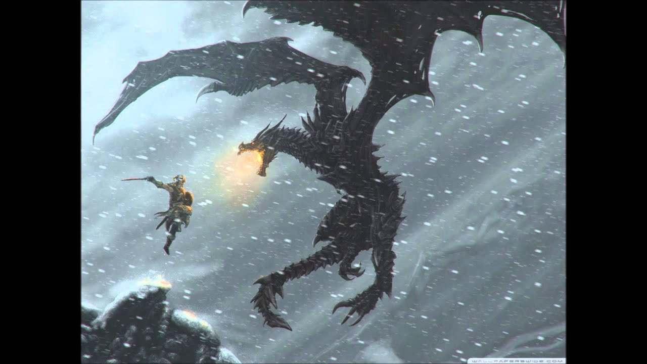 epic orchestral music dragon slayer copyright and