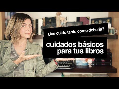 CUIDADOS BÁSICOS PARA TUS LIBROS // ¿LOS CUIDO TANTO COMO DEBERÍA? // ELdV