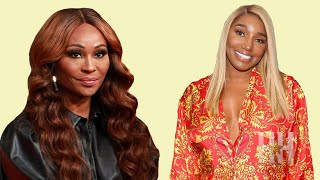 NeNe Leakes Needs Therapy After 'RHOA' Reunion! Plus, Is Cynthia Bailey Leaving The Show?