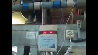 Очистка от накипи и железа. ТермоПлюс-М. Защита от НАКИПИ и КОРРОЗИИ.(, 2013-12-07T20:36:14.000Z)