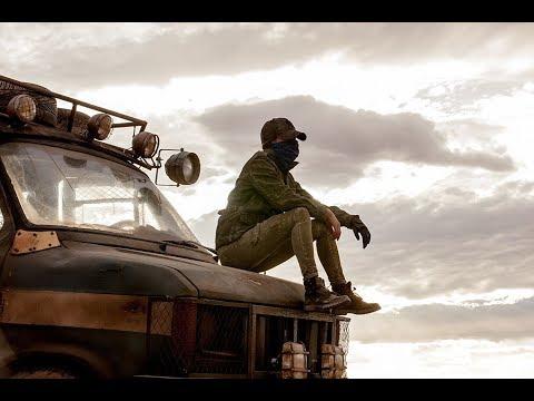 Выжившие / Hostile (2018) Дублированный трейлер HD