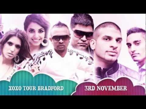 XOXO Stranger Family Tour Bradford
