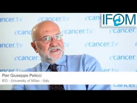 Pier Giuseppe Pelicci - Regulation of self-renewal in cancer stem cells