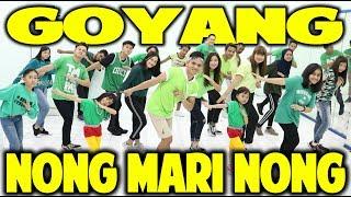 Nong Mari Nong Full Team - Choreography By Diego T