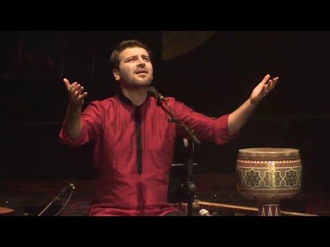 Sami Yusuf Ya Rasul Allah (Live At The Dubai Opera)