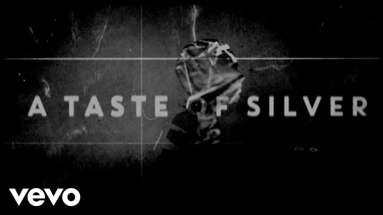 Taste of Silver