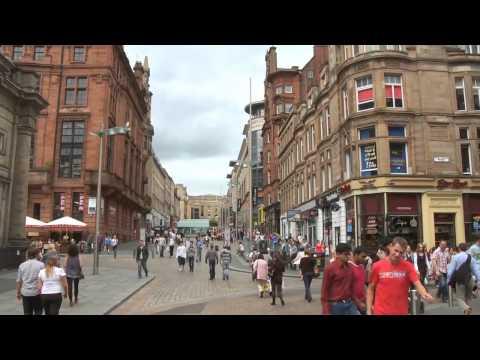Introducing Glasgow International College