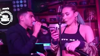 Claudiu Dumitrache &amp Emy Alupei live challenge Bucharest
