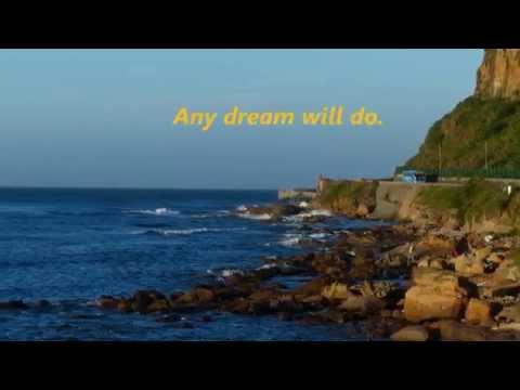 Jason Donovan - Any Dream Will Do, Yehliu ,Taiwan
