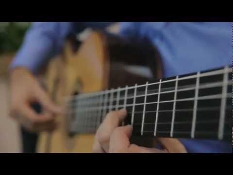 The Guitar Of Rafael Aguirre (2012) - Alhambra Guitars