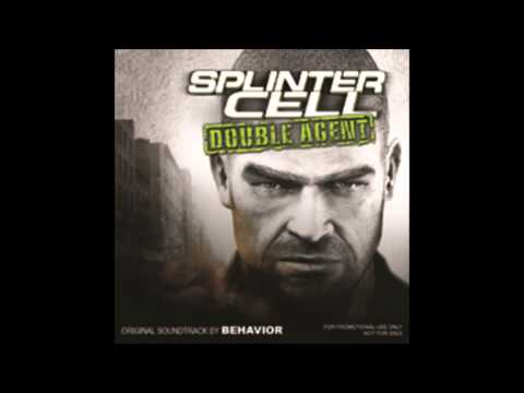 Splinter cell double agent саундтрек