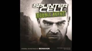 Michael McCann Splinter Cell: Double Agent Soundtrack (Complete Album)