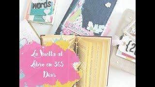 La Vuelta al Libro en 365 Días