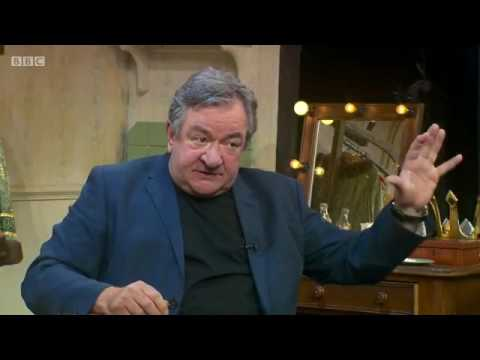 Ken Stott on Scottish Independence