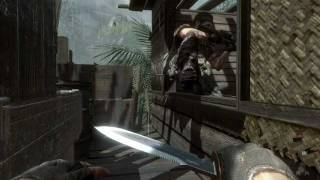 """Call of Duty: Black Ops 1"", full walkthrough on Veteran, Mission 9 - Victor Charlie"