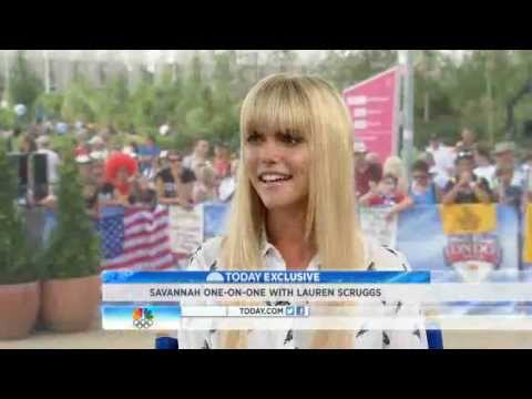 Lauren Scruggs: 'I've gained a new perspective'