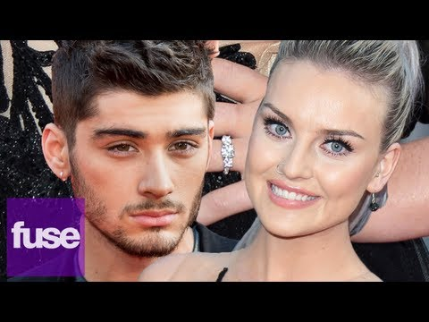 One Direction's Zayn Malik Engaged to Little Mix's Perrie Edwards